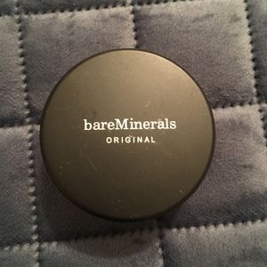 bareMinerals Original Foundation